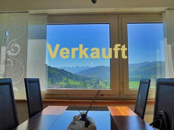 Komfortable Familienwohnung in Wattwil