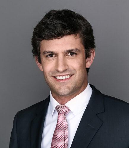 Dr. Marc Rüdlinger